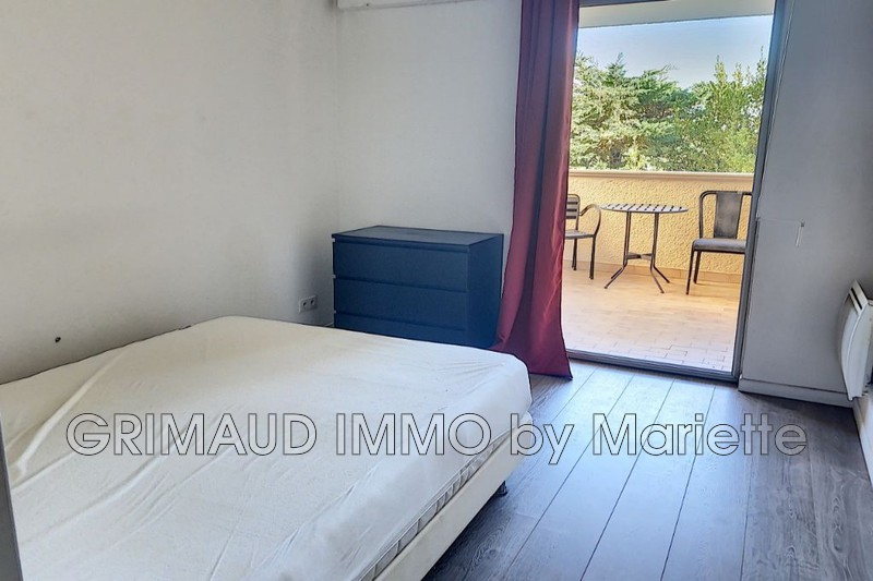 Photo n°10 - Vente appartement Saint-Tropez 83990 - 682 500 €