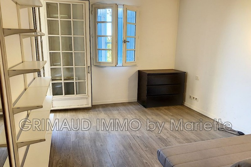 Photo n°11 - Vente appartement Saint-Tropez 83990 - 682 500 €