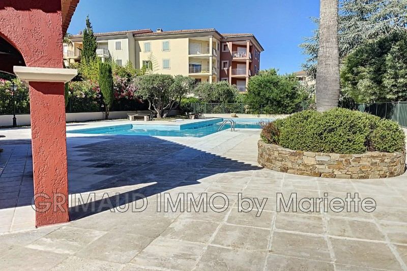 Photo n°2 - Vente appartement Saint-Tropez 83990 - 682 500 €