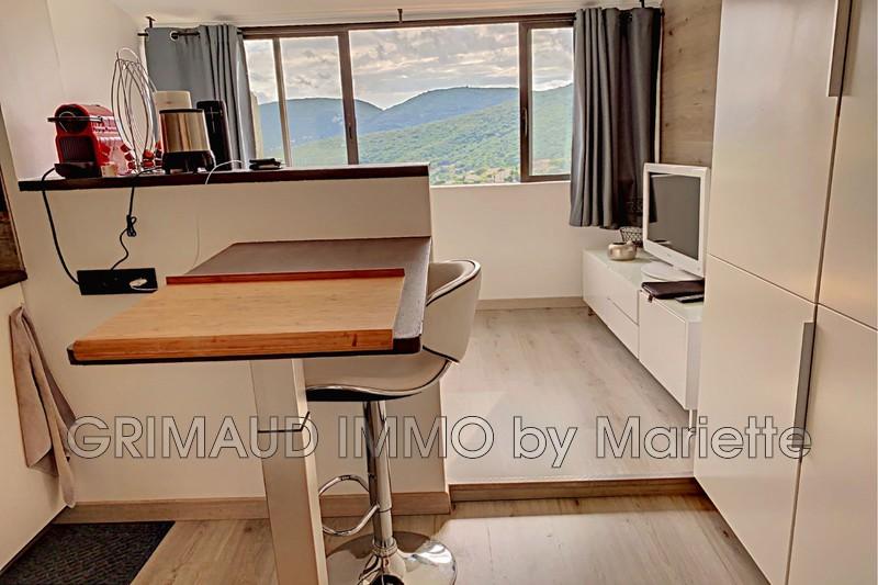 Photo n°8 - Vente appartement La Croix-Valmer 83420 - 129 500 €