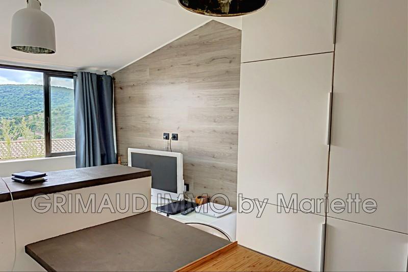 Photo n°5 - Vente appartement La Croix-Valmer 83420 - 129 500 €