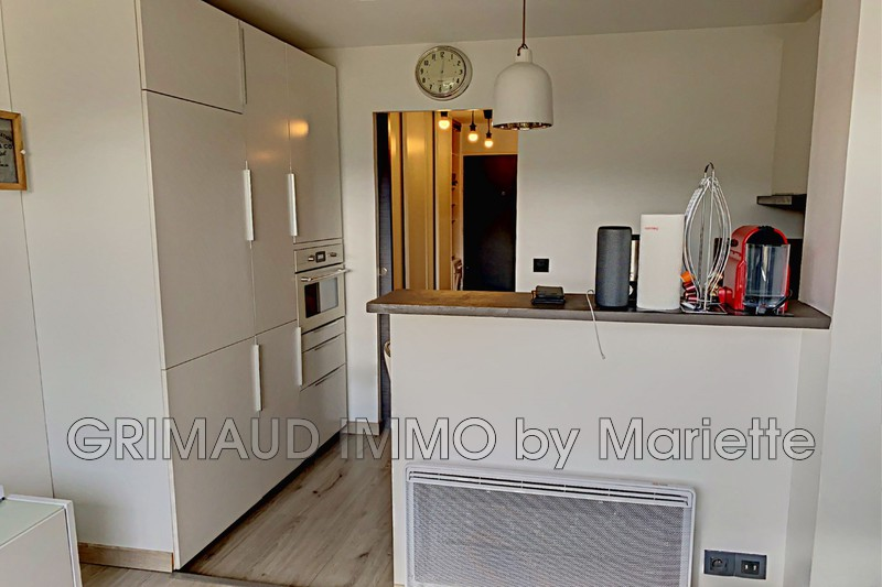 Photo n°4 - Vente appartement La Croix-Valmer 83420 - 129 500 €