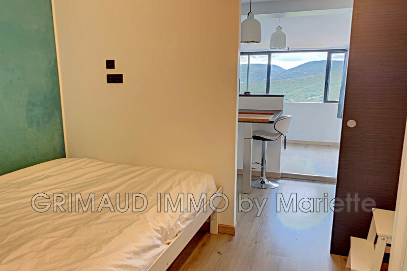 Photo n°12 - Vente appartement La Croix-Valmer 83420 - 129 500 €