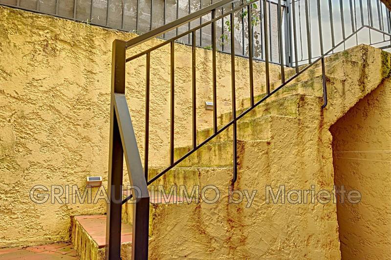 Photo n°14 - Vente appartement La Croix-Valmer 83420 - 129 500 €