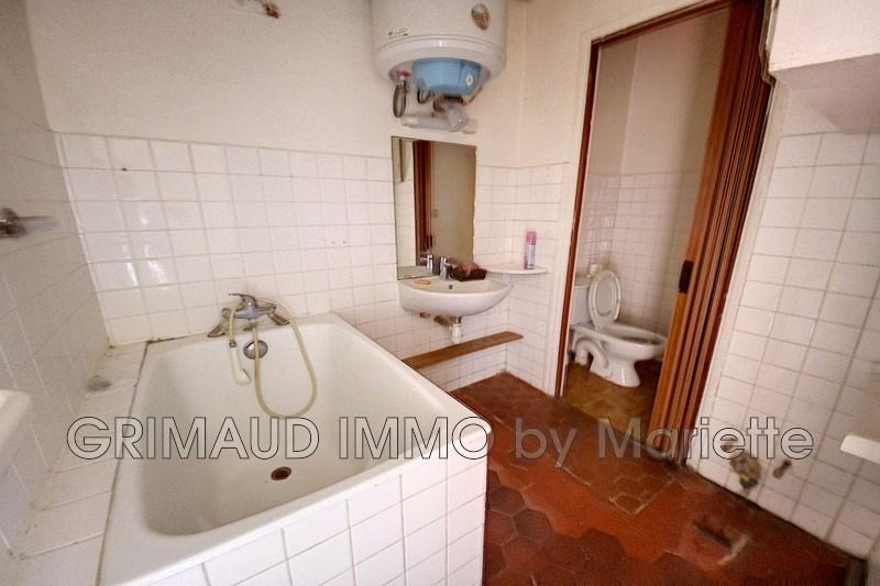 Photo n°6 - Vente appartement La Garde-Freinet 83680 - 110 000 €