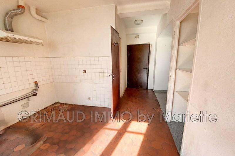 Photo n°7 - Vente appartement La Garde-Freinet 83680 - 110 000 €