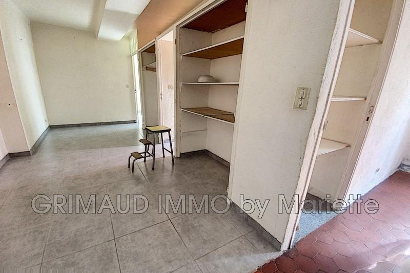 Photo n°8 - Vente appartement La Garde-Freinet 83680 - 110 000 €