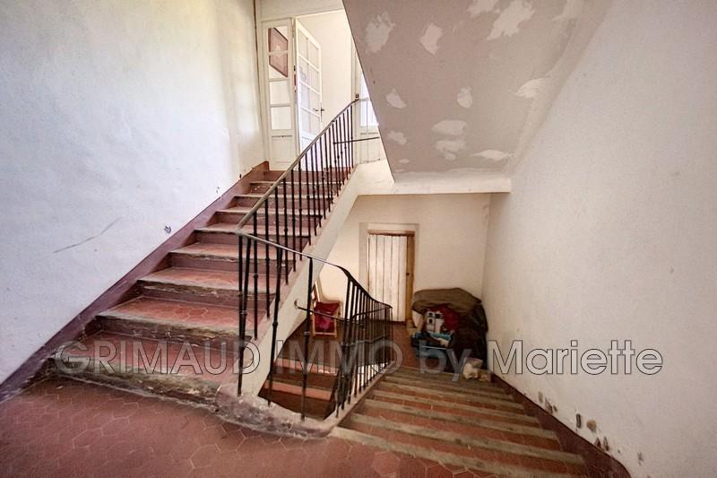 Photo n°9 - Vente appartement La Garde-Freinet 83680 - 110 000 €