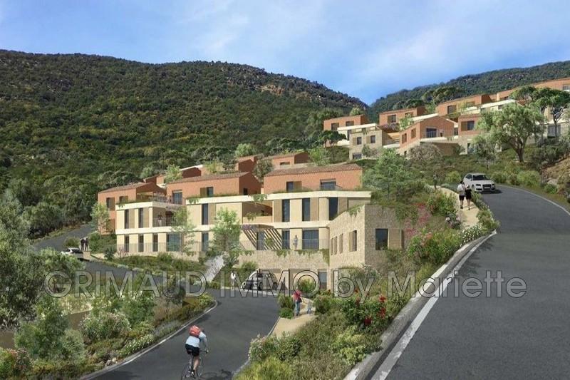 Photo n°1 - Vente appartement Cavalaire-sur-Mer 83240 - 299 000 €