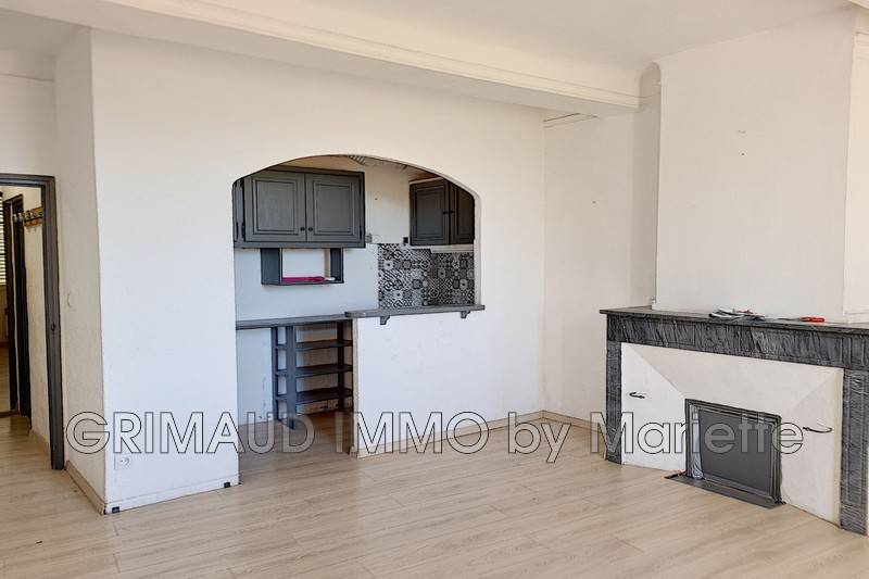 Photo n°5 - Vente appartement Grimaud 83310 - 220 000 €