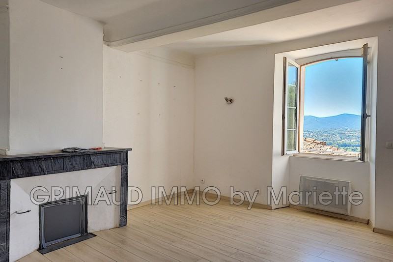 Photo n°2 - Vente appartement Grimaud 83310 - 220 000 €