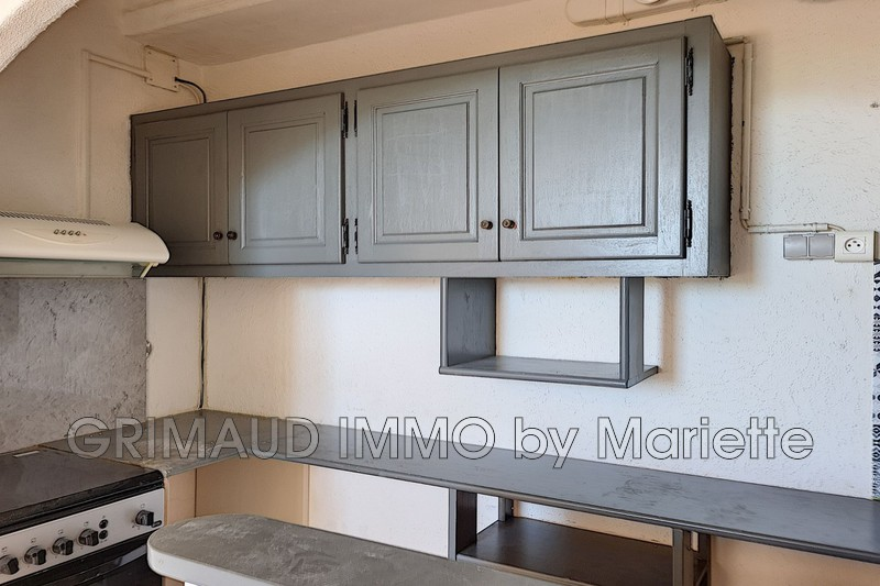 Photo n°4 - Vente appartement Grimaud 83310 - 220 000 €