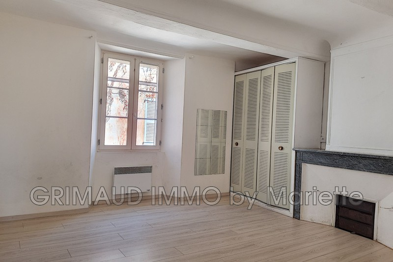 Photo n°6 - Vente appartement Grimaud 83310 - 220 000 €