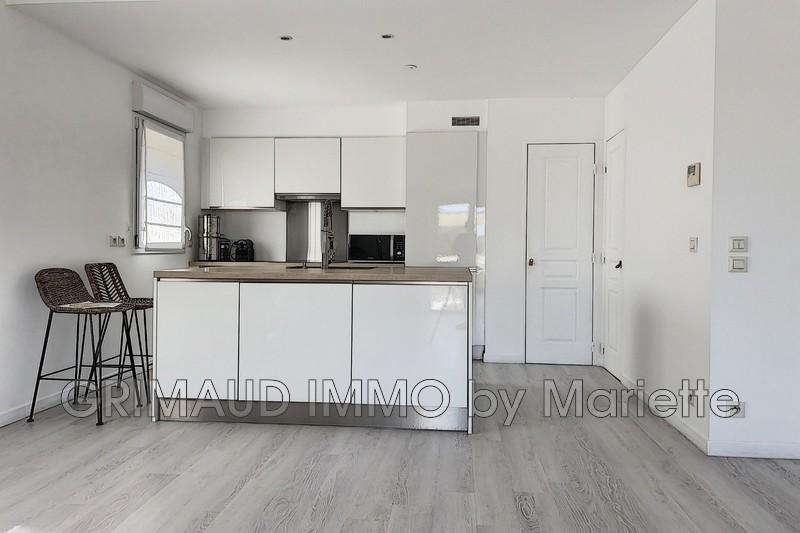 Photo n°3 - Vente appartement Grimaud 83310 - 389 000 €