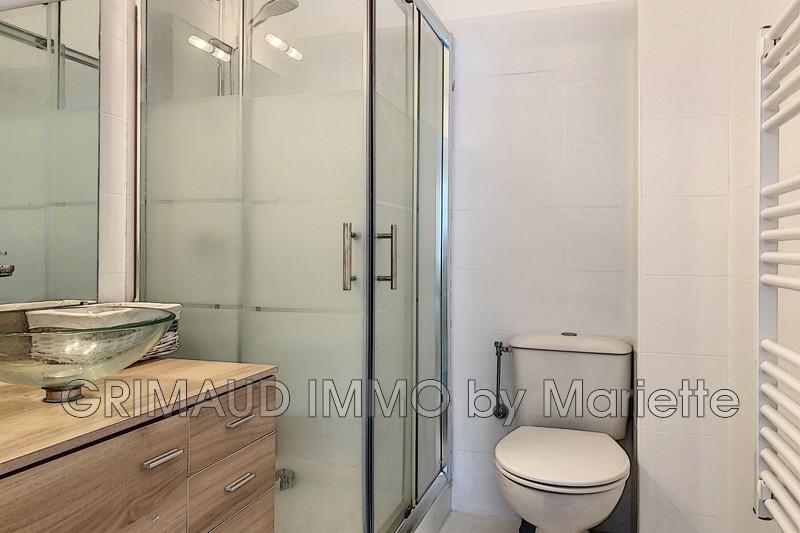Photo n°6 - Vente appartement Grimaud 83310 - 389 000 €