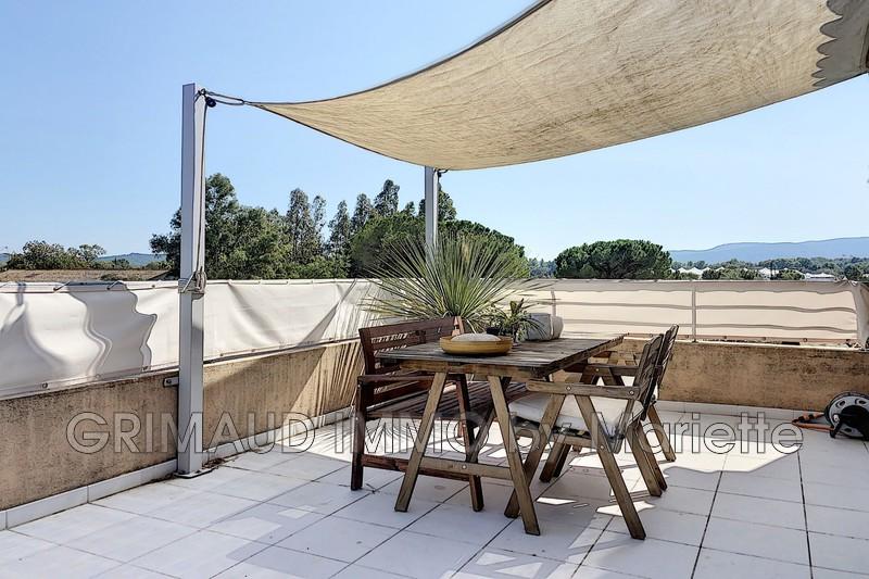 Photo n°8 - Vente appartement Grimaud 83310 - 389 000 €
