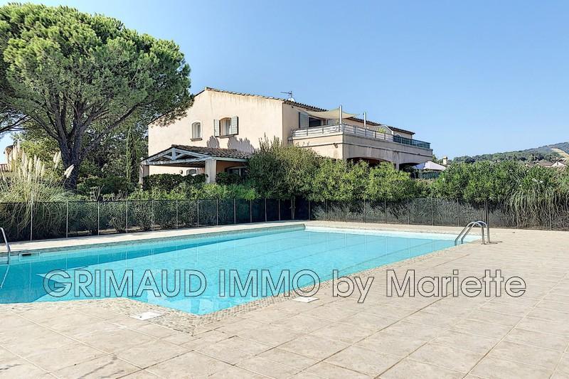 Photo n°9 - Vente appartement Grimaud 83310 - 389 000 €