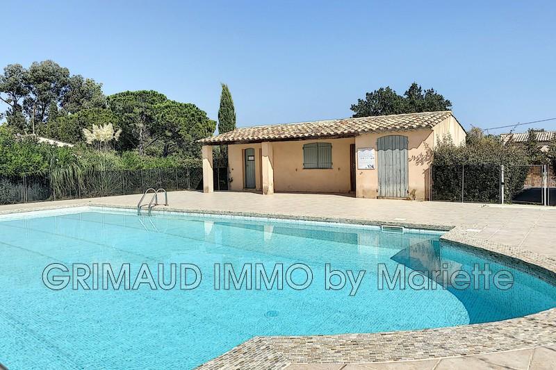 Photo n°10 - Vente appartement Grimaud 83310 - 389 000 €