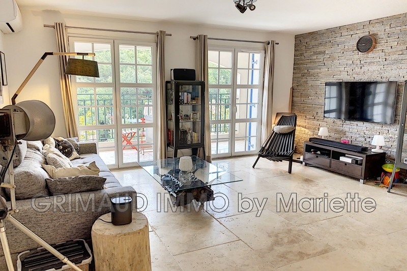 Photo n°2 - Vente appartement Grimaud 83310 - 340 000 €
