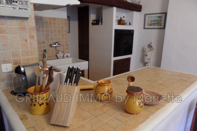 Photo n°10 - Vente appartement Grimaud 83310 - 195 000 €
