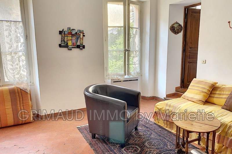 Photo n°2 - Vente appartement Grimaud 83310 - 199 000 €