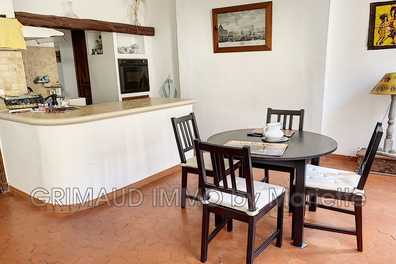 Photo n°5 - Vente appartement Grimaud 83310 - 195 000 €