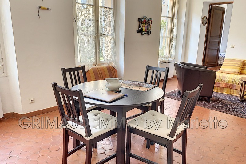 Photo n°6 - Vente appartement Grimaud 83310 - 195 000 €