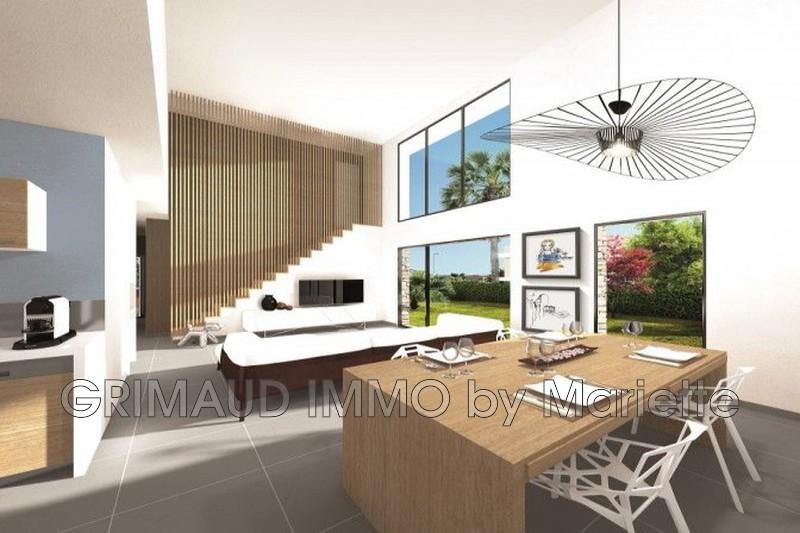 Photo n°1 - Vente appartement Les Issambres 83380 - 415 600 €