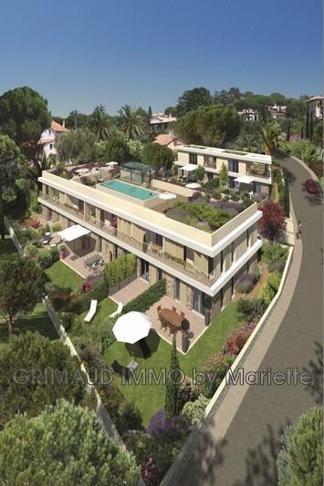 Photo n°3 - Vente appartement Les Issambres 83380 - 415 600 €