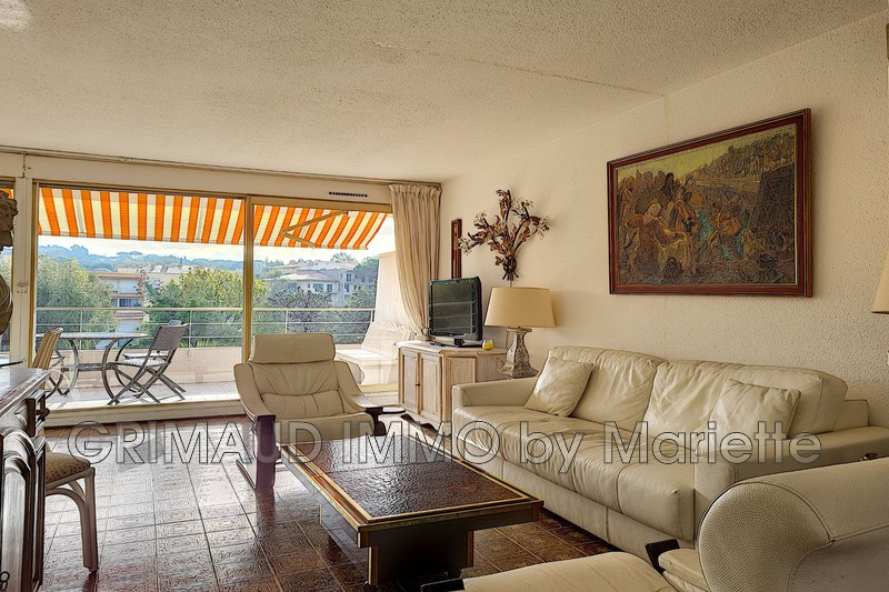 Photo n°4 - Vente appartement Saint-Tropez 83990 - 1 144 000 €