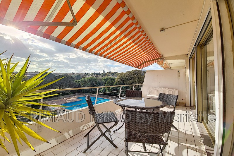 Photo n°3 - Vente appartement Saint-Tropez 83990 - 1 144 000 €