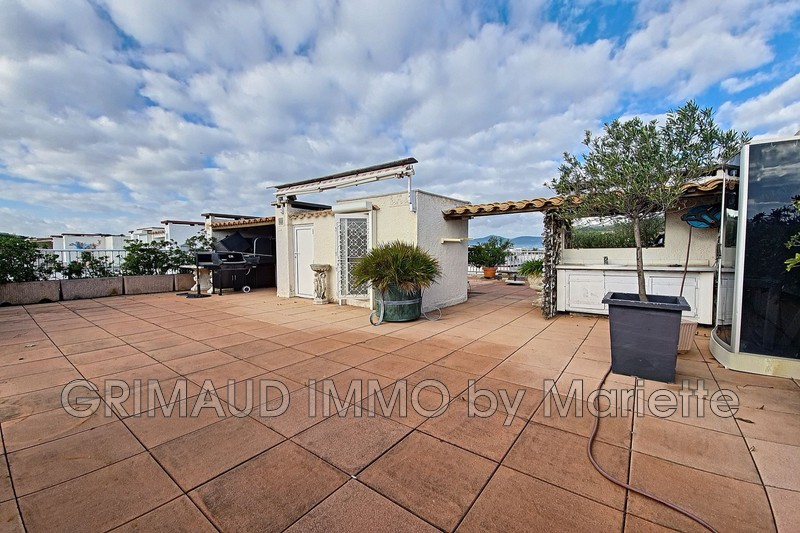 Photo n°10 - Vente appartement Saint-Tropez 83990 - 1 144 000 €