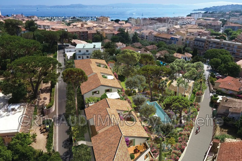 Photo n°2 - Vente appartement Sainte-Maxime 83120 - 1 275 000 €