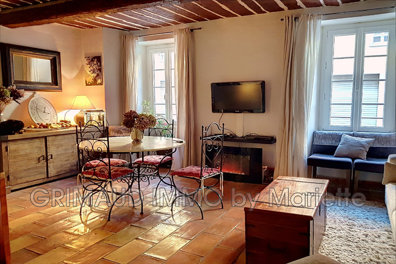 Photo n°1 - Vente appartement La Garde-Freinet 83680 - 185 000 €