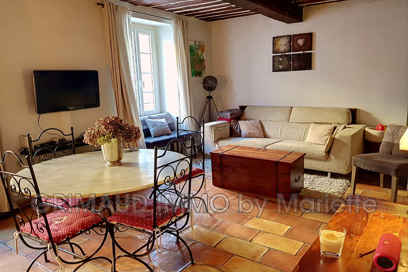 Photo n°2 - Vente appartement La Garde-Freinet 83680 - 185 000 €
