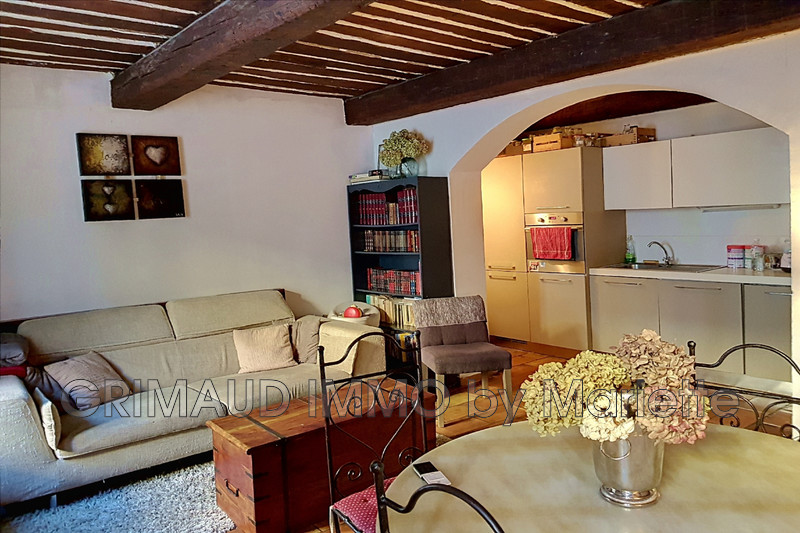 Photo n°3 - Vente appartement La Garde-Freinet 83680 - 185 000 €