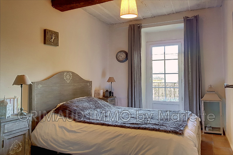 Photo n°5 - Vente appartement La Garde-Freinet 83680 - 185 000 €