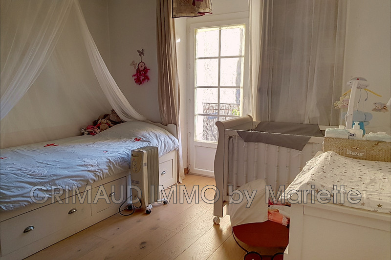 Photo n°4 - Vente appartement La Garde-Freinet 83680 - 185 000 €