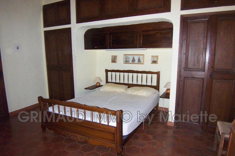 Photo n°7 - Vente maison de village Grimaud 83310 - 218 000 €