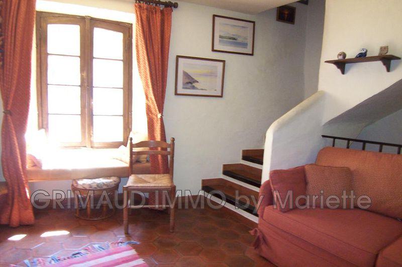 Photo n°3 - Vente maison de village Grimaud 83310 - 218 000 €
