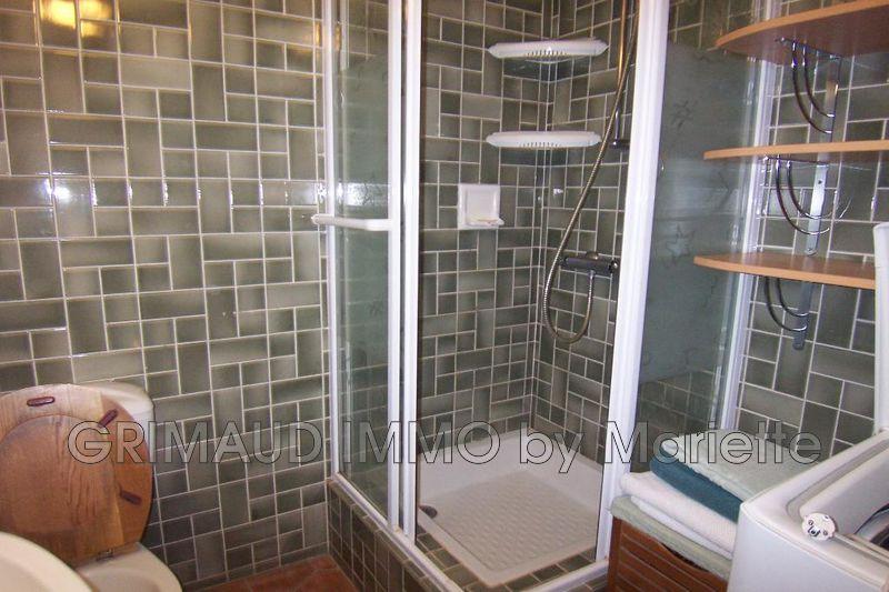 Photo n°6 - Vente maison de village Grimaud 83310 - 218 000 €