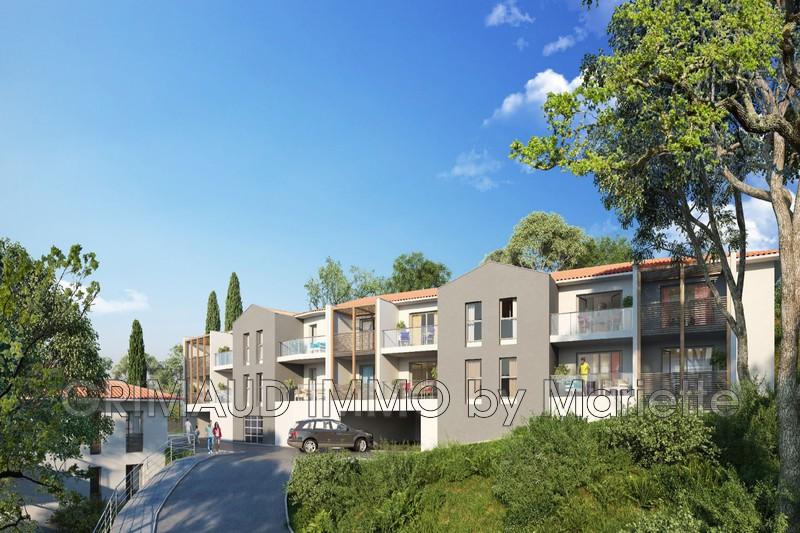Photo n°2 - Vente appartement Cogolin 83310 - 254 000 €