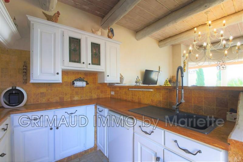 Photo n°7 - Vente Maison villa Sainte-Maxime 83120 - 2 790 000 €