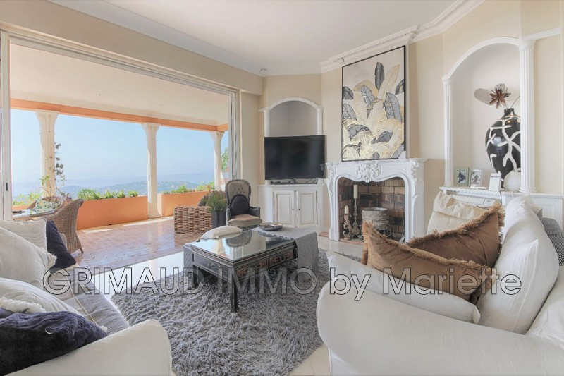 Photo n°12 - Vente Maison villa Sainte-Maxime 83120 - 2 790 000 €