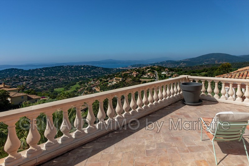 Photo n°3 - Vente Maison villa Sainte-Maxime 83120 - 2 790 000 €