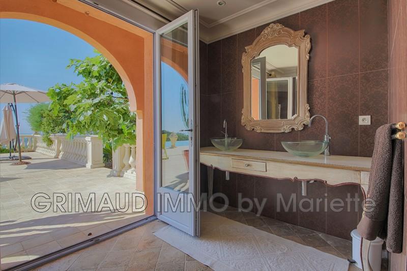 Photo n°8 - Vente Maison villa Sainte-Maxime 83120 - 2 790 000 €