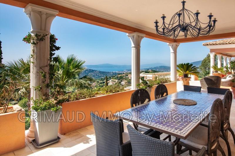 Photo n°6 - Vente Maison villa Sainte-Maxime 83120 - 2 790 000 €