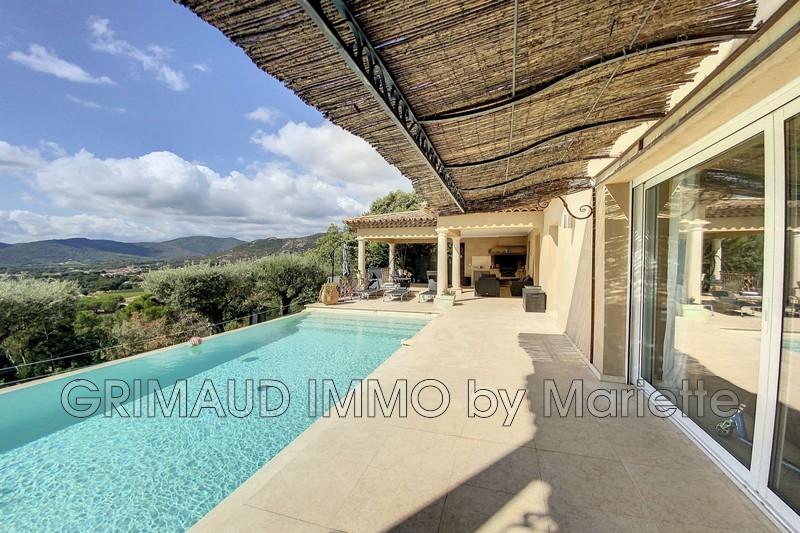 Photo n°1 - Vente Maison propriété Le Plan-de-la-Tour 83120 - 2 350 000 €
