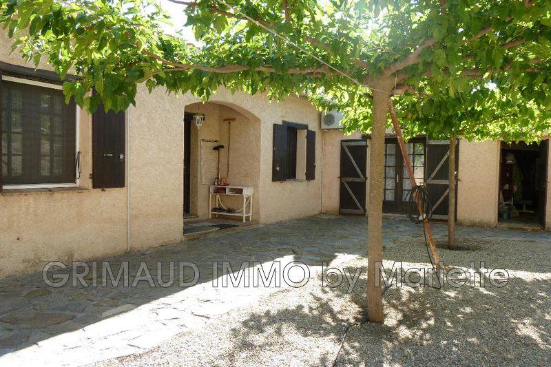 Photo n°10 - Vente Maison villa Le Plan-de-la-Tour 83120 - 1 050 000 €