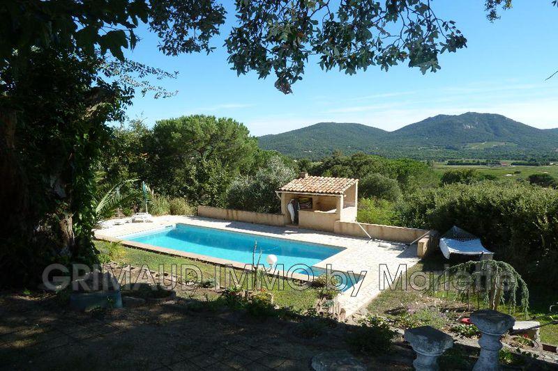 Photo n°9 - Vente Maison villa Le Plan-de-la-Tour 83120 - 1 050 000 €